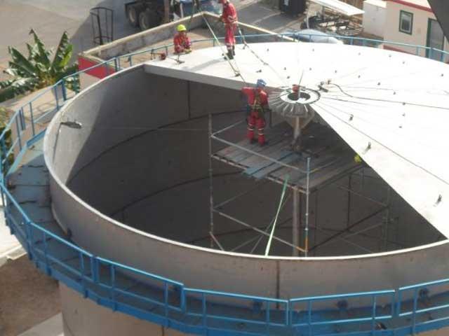 peqivenfertinitro venezuela - urea tank